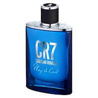 Cr7 Play It Cool Eau De Toilette