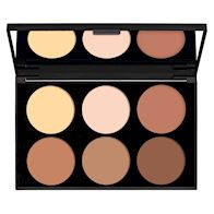 Pro Palette Shape - Sculpt Face - Eyes