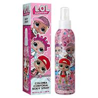 L.O.L. Surprise! Body Spray
