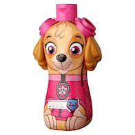 Paw Patrol Skype Shower Gel 2 in 1