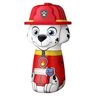 Paw Patrol 2 IN 1 Marshall Shampoo - Shower Gel