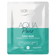 AQUA PURE FLASH MASK