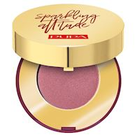 LUMINOUS EYESHADOW - SPARKLING ATTITUDE