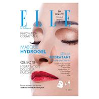 MASQUE HYDROGEL SERUM HYDRATANT