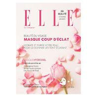 MASQUE COUP D'ECLAT ROSE