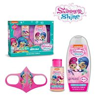 SHIMMER AND SHINE COFANETTO