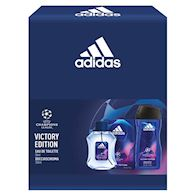 COFANETTO UEFA CHAMPIONS LEAGUE VICTORY EDITION