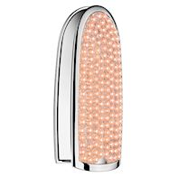 LA CAPOT DOUBLE MIROIR PINK PEARL - PEARL GLOW SPRING COLLECTION