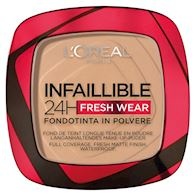 INFAILLIBLE 24H FRESH WEAR - FONDOTINTA IN POLVERE