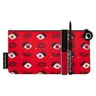 COFANETTO EYES AND LIPS RED KIT