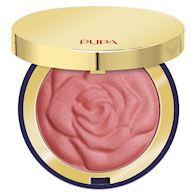 HIGHLIGHTER BLUSH COLLEZIONE WINTER BLOOMING