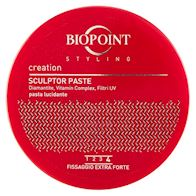 Biopoint Styling Sculptor Paste