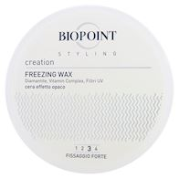 Biopoint Styling Freezing Wax