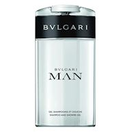 Man Shampoo - Shower Gel