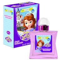 Princess Sofia The First Acqua Profumata