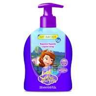 Princess Sofia The First Sapone Liquido