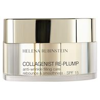 COLLAGENIST RE-PLUMP ANTI-WRINKLE FILLING CARE REBOUNCE - SMOOTHNESS - SPF 15