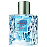Burning Ice Eau De Toilette