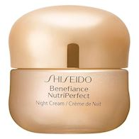 Benefiance Nutriperfect Night Cream Spf 15