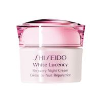 White Lucency Recovery Night Cream