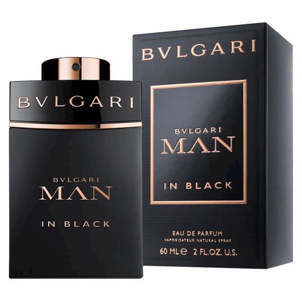 Man In Black Eau De Parfum - Spray 60 ML