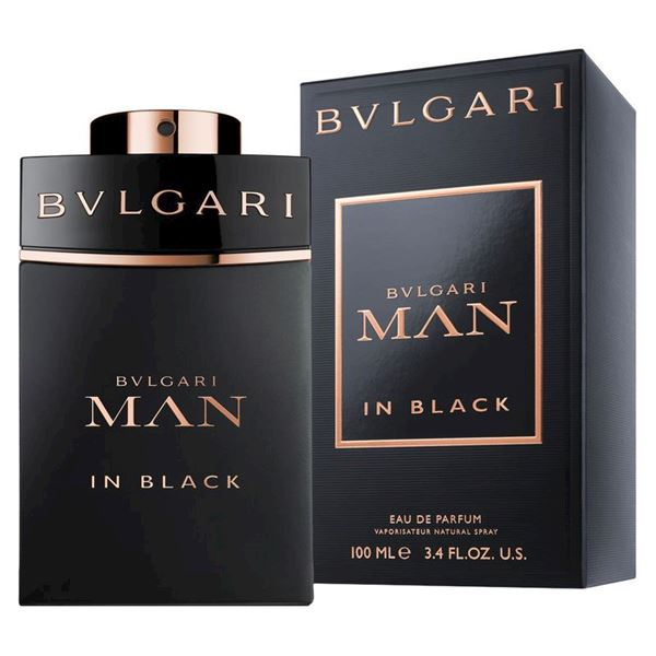 Man In Black Eau De Parfum - Spray 100 ML