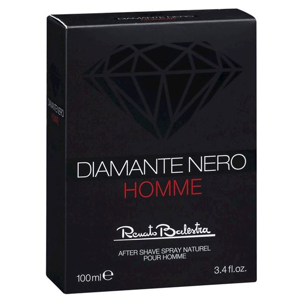 Renato Balestra Diamante Nero Homme After Shave Lotion - 100 ML
