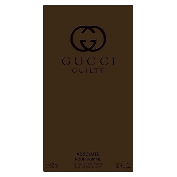 Gucci Guilty Absolute After Shave - 90 ML
