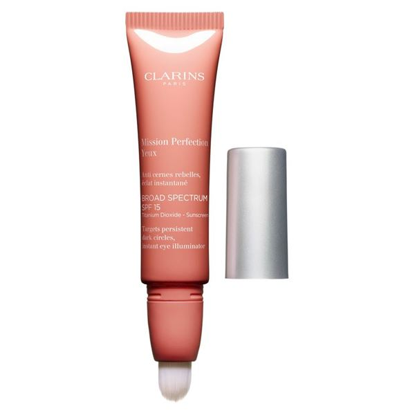 Clarins Mission Perfection Yeux - 15 ML