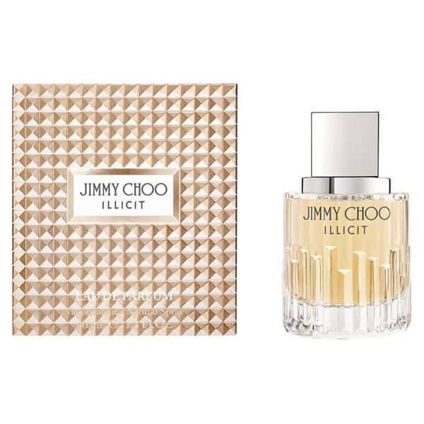 Jimmy Choo Illicit Eau De Parfum - Spray 40 ML
