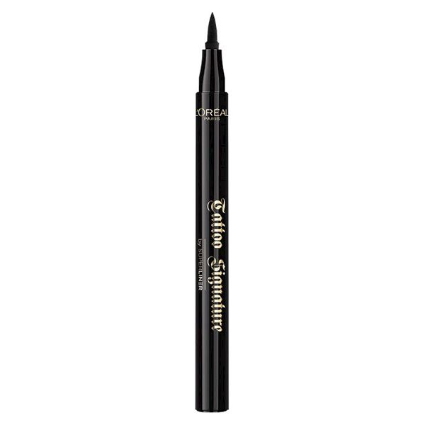 L'Oréal Tattoo Signature By Superliner - Extra Black