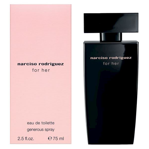 For Her Eau De Toilette - Spray 75 ML