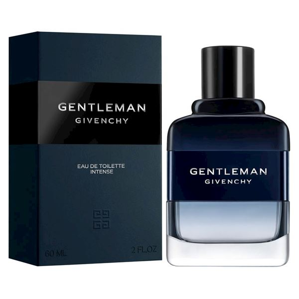Givenchy GENTLEMAN EAU DE TOILETTE INTENSE - Spray 60 ML