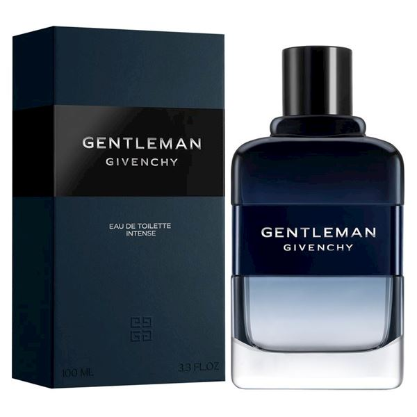 Givenchy GENTLEMAN EAU DE TOILETTE INTENSE - Spray 100 ML