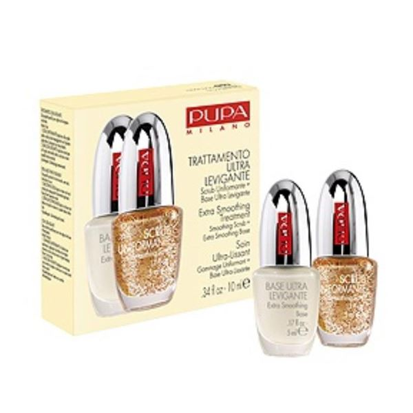 Pupa Kit Nail Care