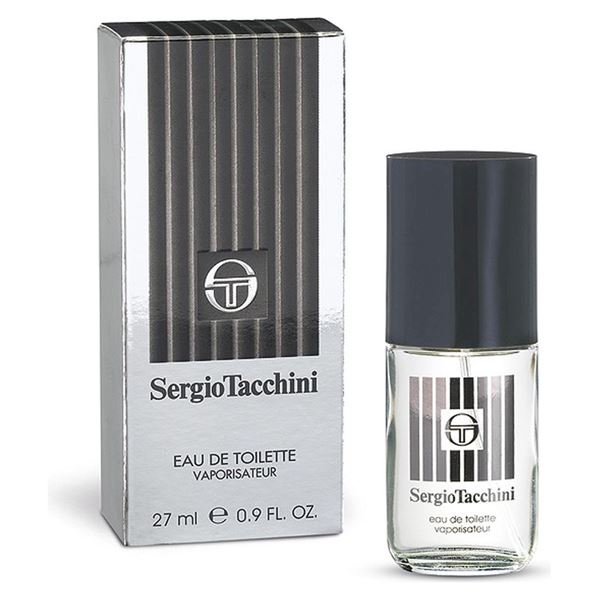 Eau De Toilette - Spray 27 ML